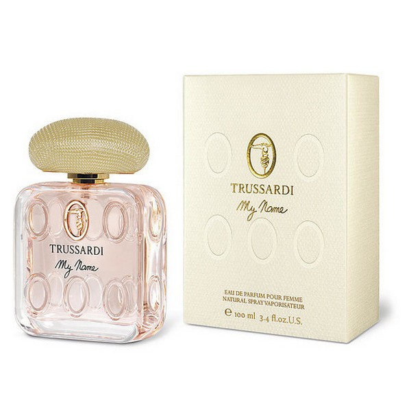 Trussardi My Name