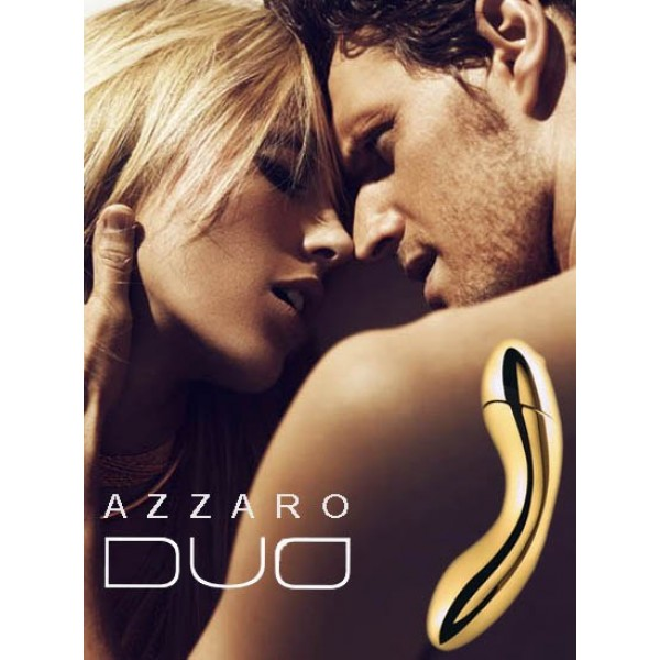 Azzaro Duo for Woman