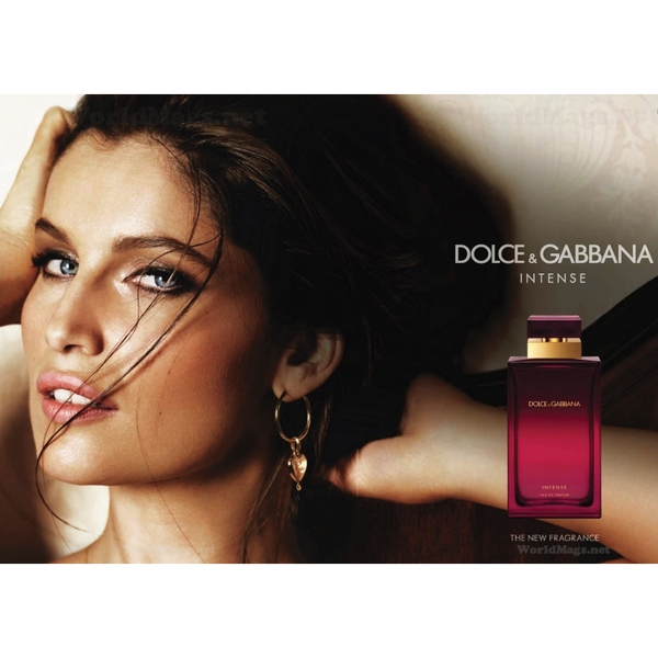 Dolce and Gabbana Pour Femme Intense