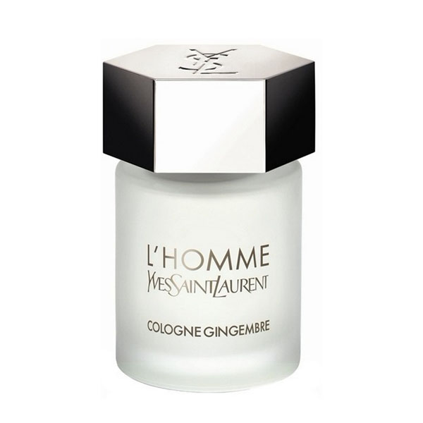 Yves Saint Laurent  L`Homme Cologne Gingembre