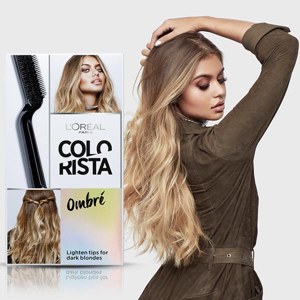 Купить L Oreal Colorista Effect Ombre Краска для волос осветляющая в ... 884d0f68ef4a4