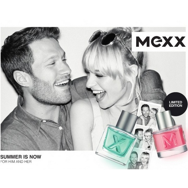 Mexx Summer is Now Woman