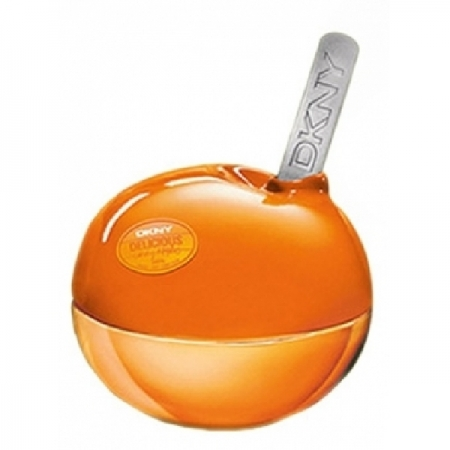 DKNY Be Delicious Candy Apples Fresh Orange