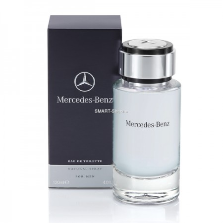 Mercedes Benz For Men