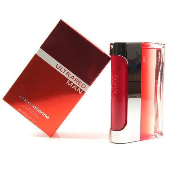 Paco Rabanne  Ultrared Man