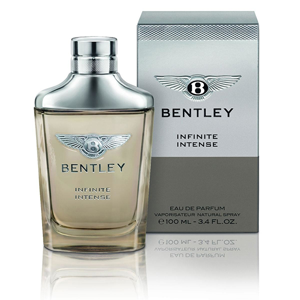Bentley For Men Infinite Intense