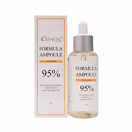 Esthetic House Сыворотка для лица с коллагеном Formula Ampoule Collagen