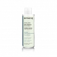 Paese Argan miceralle solution remover Мицеллярный раствор