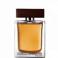 Dolce and Gabbana  The One pour Homme