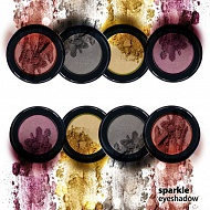 Paese Sparkle eye shadow Тени для век