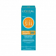 L'Oreal Sublime Sun Cellular Protect Крем для лица SPF50