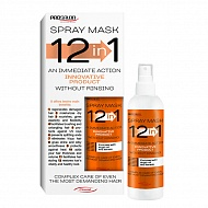 Prosalon Professional Маска для волос в спрее Hair mask in spray 12 in 1