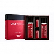 Missha Набор  For Men Wild Recharge Set