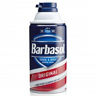 Barbasol Крем-пена для бритья Original Shaving Cream