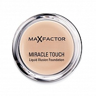 Max Factor Тональная основа Miracle Touch