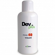 Kaaral Окислитель Dev Oxi plus Peroxide 12% 40 vol