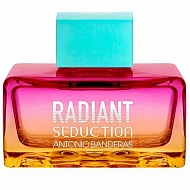 Antonio Banderas Blue Seduction Radiant for Women