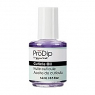 Super Nail Масло для кутикулы ProDip Cuticle Oil