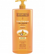 Evoluderm Гель для душа Shower Gel Precious Oil