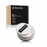 Paese Рассыпчатая пудра High Definition Transparent Loose powder