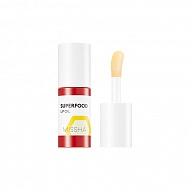 Missha Масло для губ Super Food Lip Oil Honey