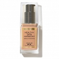 Max Factor Тональная основа Healthy Skin Harmony Foundation