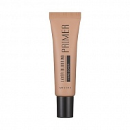 Missha Праймер для лица Layer Blurring Primer Pour Covering