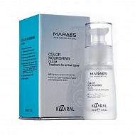 Kaaral Maraes  Масло Color Nourishing Olium
