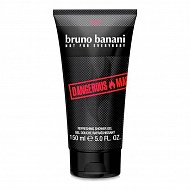 Bruno Banani Dangerous Man Гель для Душа