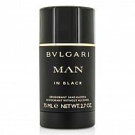 Bvlgari Man In Black Дезодорант-стик