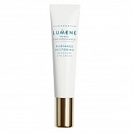 Lumene HEHKU Восстанавливающий крем вокруг глаз Radiance Restoring Recovery Eye Cream
