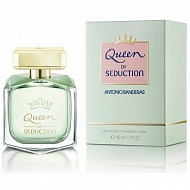 Antonio Banderas Queen of Seduction for Women