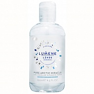 Lumene LAHDE Pure arctic miracle 3 in 1 Micellar Water Мицеллярная вода 3 в 1