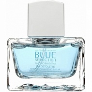 Antonio Banderas Blue Seduction for Woman